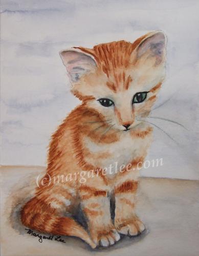 Kitten_Watercolor389x500px